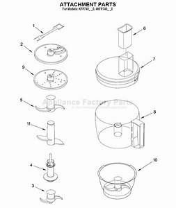 parts for kfp740cr0 kitchenaid small appliances With for kitchen appliances google on wiring regulations kitchen appliances