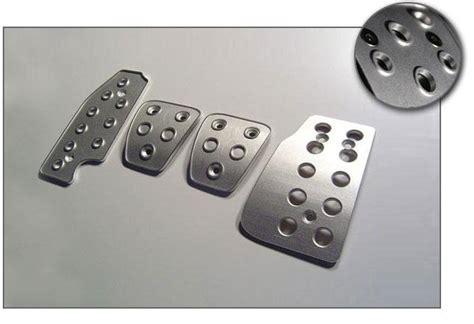 aluminum pedal covers svs viva performance