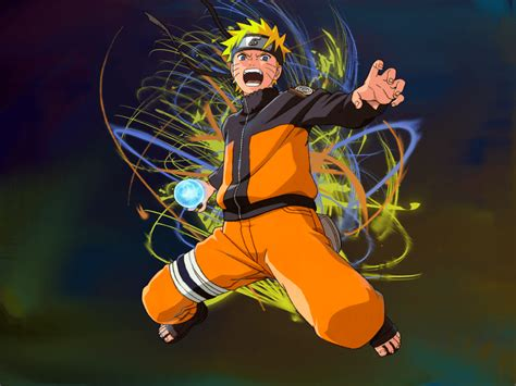 naruto uzumaki shippuden wallpapers wallpaper cave