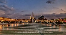 How Isfahan is attracting ever more foreign tourists to ...