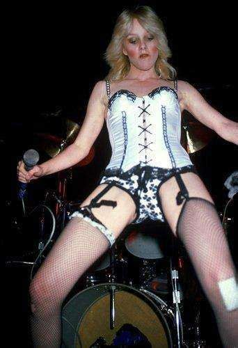 hottest cherie currie   ojays