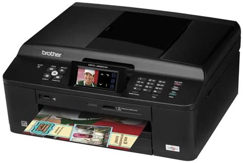 Be attentive to download software for your operating. Brother MFC-J625DW Reviews and Ratings - TechSpot