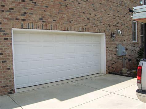white garage doors neiltortorellacom