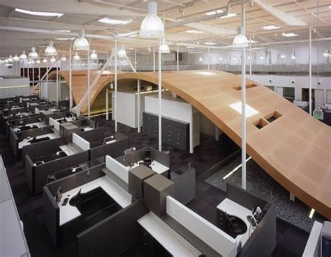 Changing Office Trends Hold Major Implications For Future