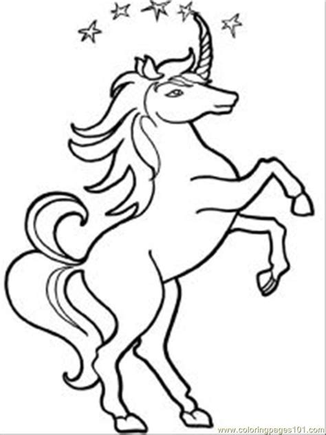 unicorn  med coloring page  unicorn coloring pages coloringpagescom