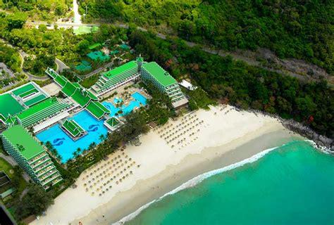 le meridien phuket resort le meridien phuket resort phuket luxury