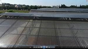 Palram Sunlite Installation : installation of suntuf plus corrugated polycarbonate commercial greenhouse youtube ~ Frokenaadalensverden.com Haus und Dekorationen