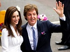 Paul McCartney marries Nancy Shevell in London - NY Daily News