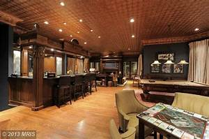 Luxury game room | Inspiration: Luxury Rooms | Pinterest