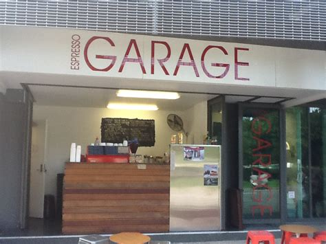 Timer Garage Brisbane by Espresso Garage West End Brisbane Brisbane Coffee Tours