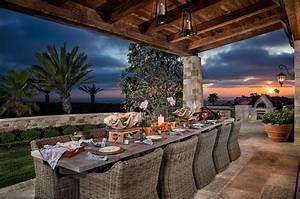 Amenagement Terrasse De Toit : un am nagement terrasse afin de souligner l atout ~ Premium-room.com Idées de Décoration