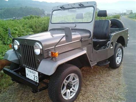 Used Mitsubishi Parts by Mitsubishi Jeep Used Parts