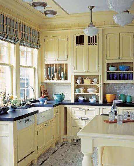 Design Ideas For A Country Farmhouse Kitchen Quarto