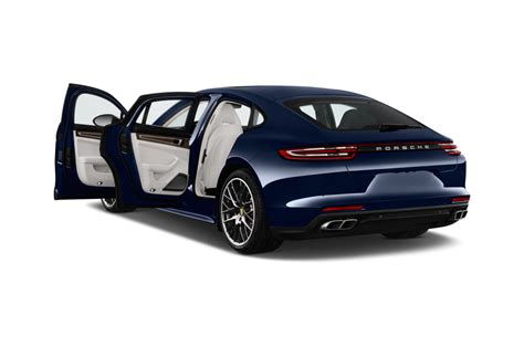 2018 Porsche Panamera Reviews And Rating