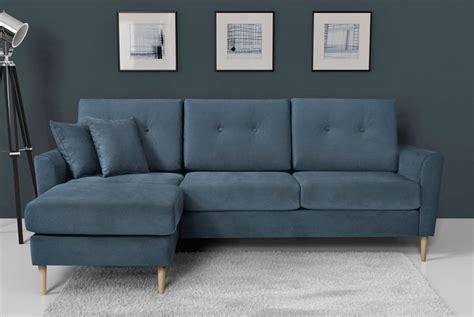 canapé bleu les meilleurs modèles pour habiller votre