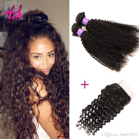 Different Of Hair by 2018 Factory Different Types Of Curly Weave Hair 3bundles