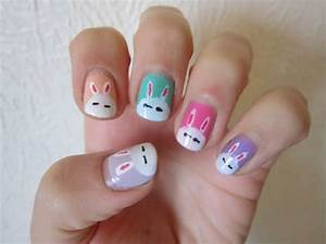 Nail Polish Ideas Easy | www.imgkid.com - The Image Kid ...