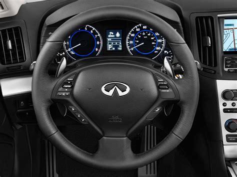 image  infiniti  convertible  door base steering