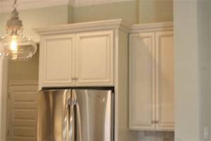 How to install Refrigerator Panels - YouTube