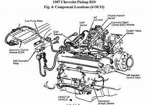1988 Gmc Suburban 5 7 Tbi Alternator Wiring Diagram