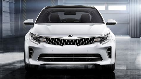 Kia Optima Gt (2016) Eu Wallpapers And Hd Images