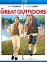 THE GREAT OUTDOORS: Blu-ray (Universal 1988) Universal ...
