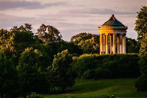 L'englischer Garten