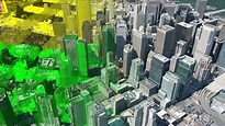 New 3D imagery for Google Earth - YouTube