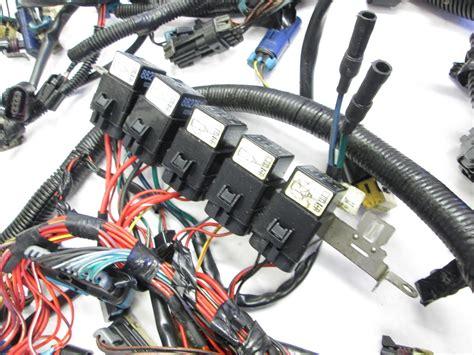 84 880616a06 mercury mariner verado outboard 200 275 hp engine wire harness ebay