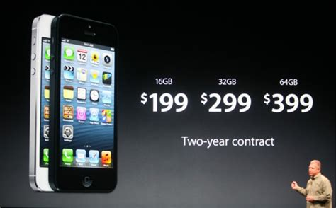 iphone 5 prices apple iphone 5s vs iphone 5