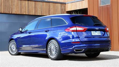 Ford Mondeo Titanium Diesel Wagon 2015 Review Carsguide