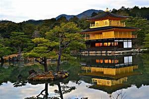 Kyoto  Kinkaku