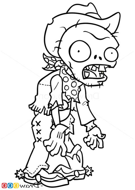 plants vs zombies coloring pages plant vs zombies bday