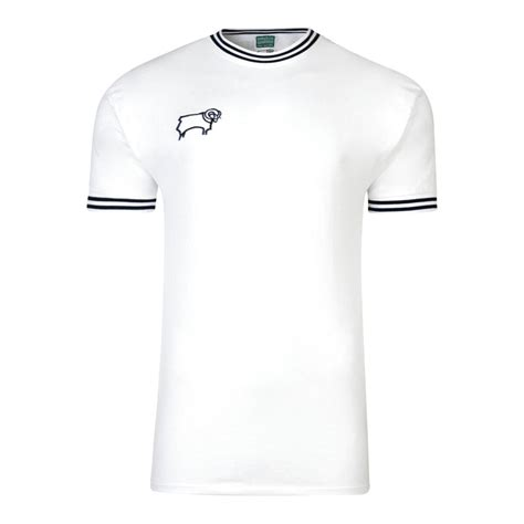 Retro Derby County Shirt for sale in UK | View 32 ads