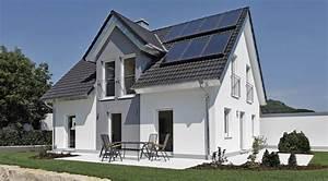Fertighaus Oder Massivhaus : ein fertighaus in massivbauweise bauen ~ Michelbontemps.com Haus und Dekorationen
