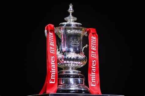 FA Cup fixtures: New dates confirmed for quarter-final ...