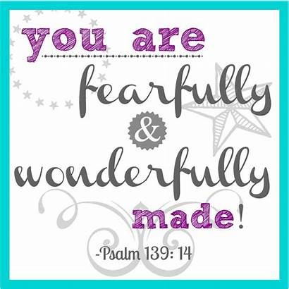 Quotes Encouraging Christian Encouragement 139 Psalm Inspirational