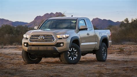 Toyota Tacoma Road by 2016 Toyota Tacoma Trd Road Wallpapers Hd Images