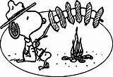 Camping Coloring Printable Tent Snoopy Sheets Getcolorings Excellent Getdrawings Theme Cool sketch template