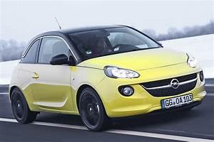 Avis Opel Karl : opel karl 2015 neuer kleinstwagen von opel bilder ~ Gottalentnigeria.com Avis de Voitures