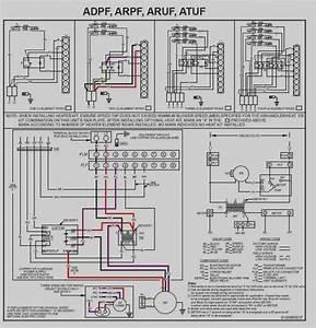 Air Handler Fan Relay Wiring Diagram Sample
