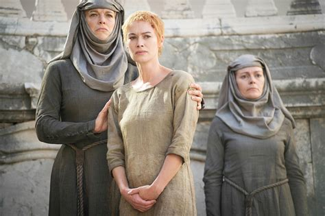 Tv Recap 'game Of Thrones Mother's Mercy'  Season Finale