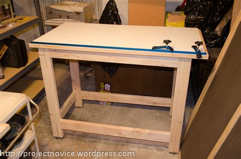 diy kreg clamping table plans  workbench plans