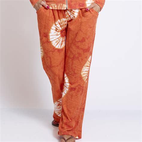 tie dye drawstring knit pants margaritaville apparel store