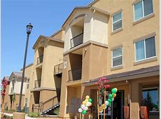 LowIncome Apartment Complex Opens on Elk GroveFlorin