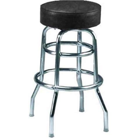 bar stool chrome black rentals new jersey philadelphia