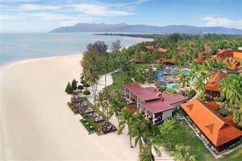 Malaysia Langkawi Resort Meritus Pelangi Beach Resort