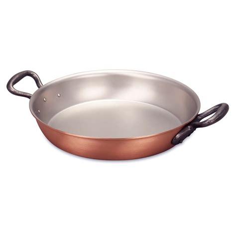 classic  gratin pan  cm   falk culinair usa