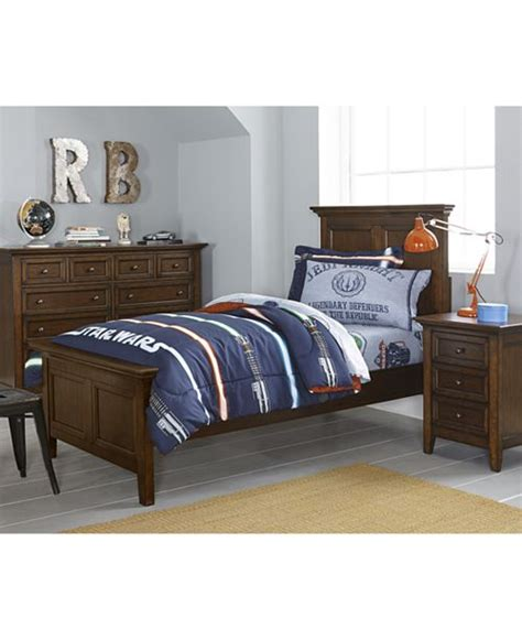 bedroom sets macys furniture matteo kids twin bedroom furniture collection 10654 | 3773326 fpx