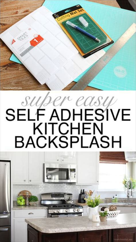 adhesive kitchen tiles self adhesive kitchen backsplash adhesive backsplash 1163